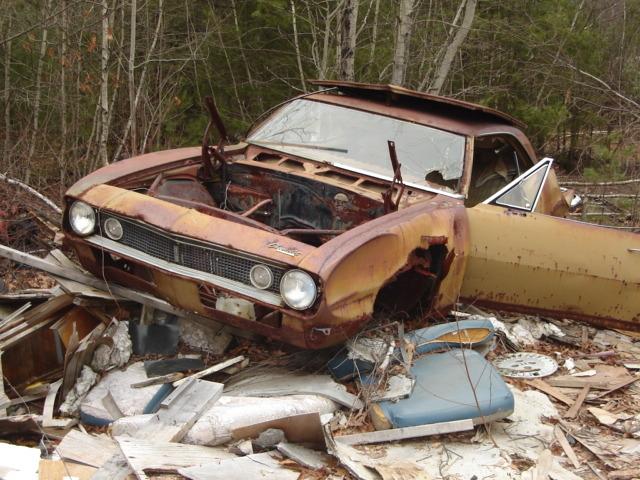 Cars Parts Cars Parts Junkyard