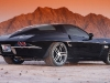 C6 to C2 Corvette conversion by Karl Kustom Corvettes