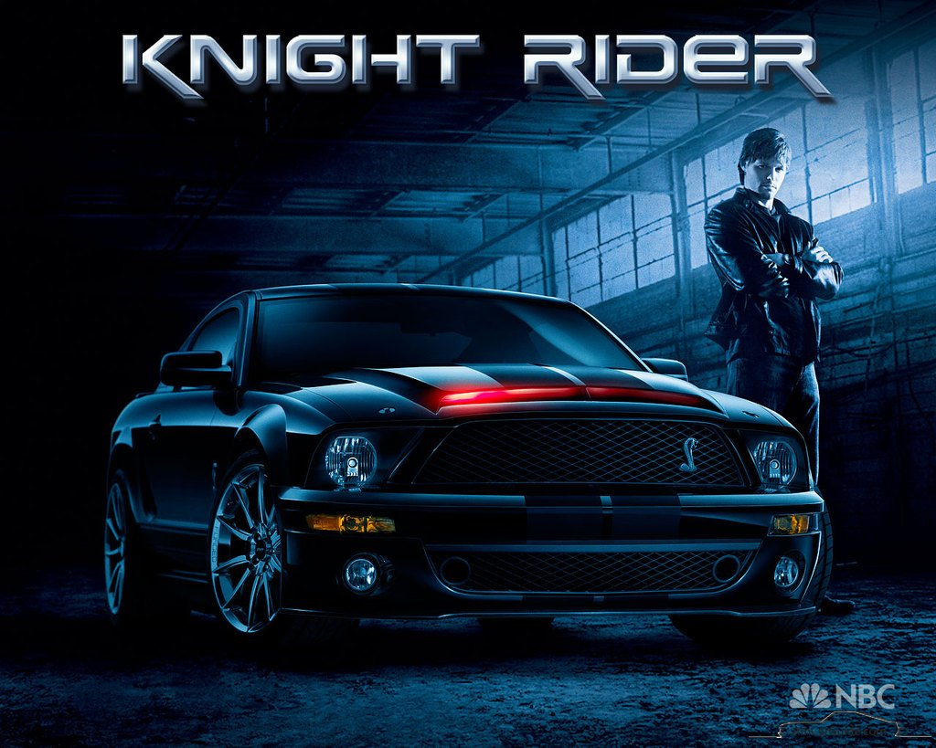 Shelby gt500 amcarguide com american muscle car guide - Knight Rider 2008 Amcarguide Com American Muscle Car Guide