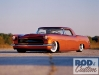 Custom 1957 Lincoln Continental Mark II
