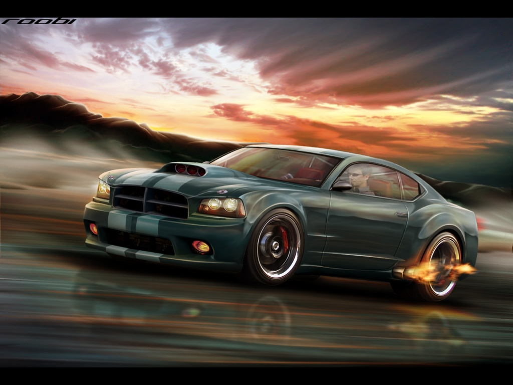 Dodge Challenger Hellcat For Sale >> Wallpapers | AmcarGuide.com - American muscle car guide