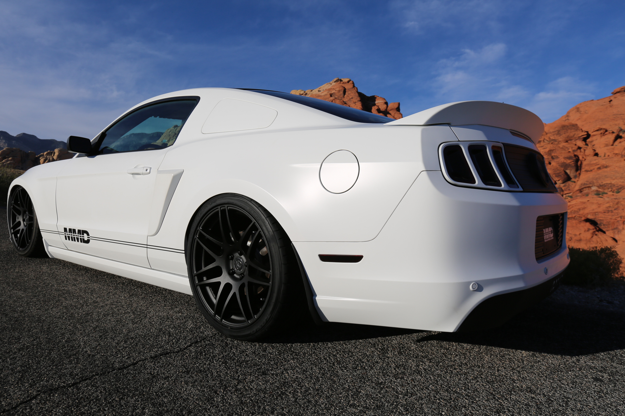 One person will get to drive home from the annual americanmuscle car show the largest mustang only car show on the planet in their newly acquired magazine