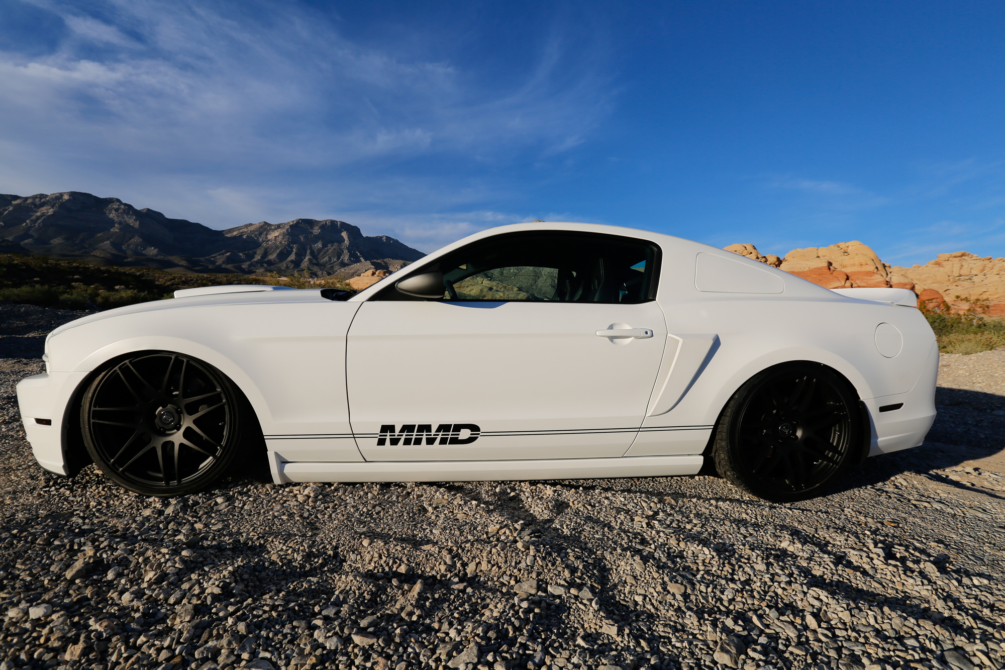 MMD is giving Away the May 2014 Muscle Mustangs & Fast Fords Cover ...
