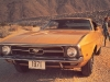 1971 Ford Mustang