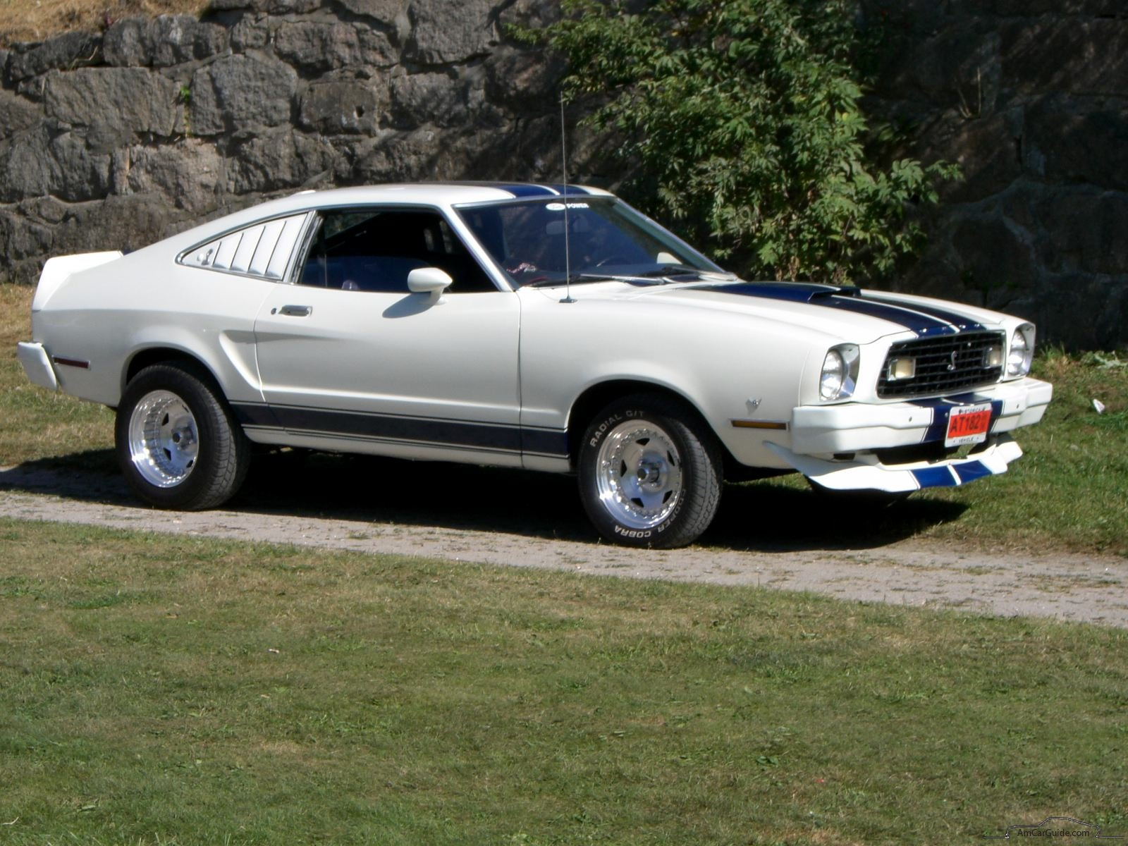 Fotos 1974 ford mustang 2nd gen 74 mustang for sale - 1976 Ford Mustang