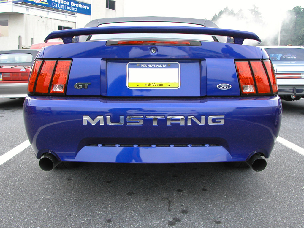 Even Though The New Mustang Was A Hit S Weren T That Overwhelming