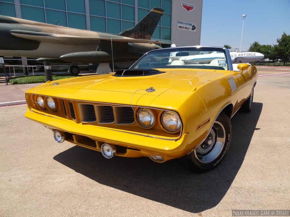 Nash Bridges\' 1970 \'Cuda for sale   AmcarGuide.com - American muscle ...