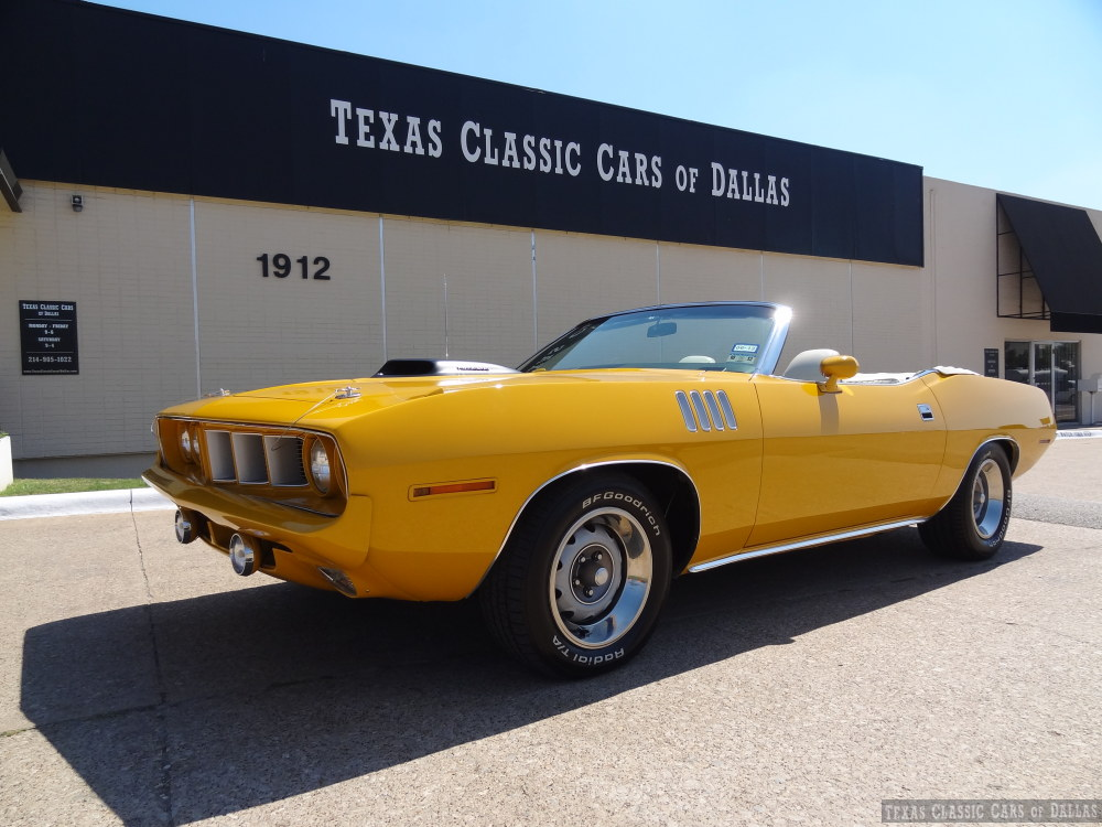 nash bridges 1970 cuda for sale american muscle car guide. Black Bedroom Furniture Sets. Home Design Ideas