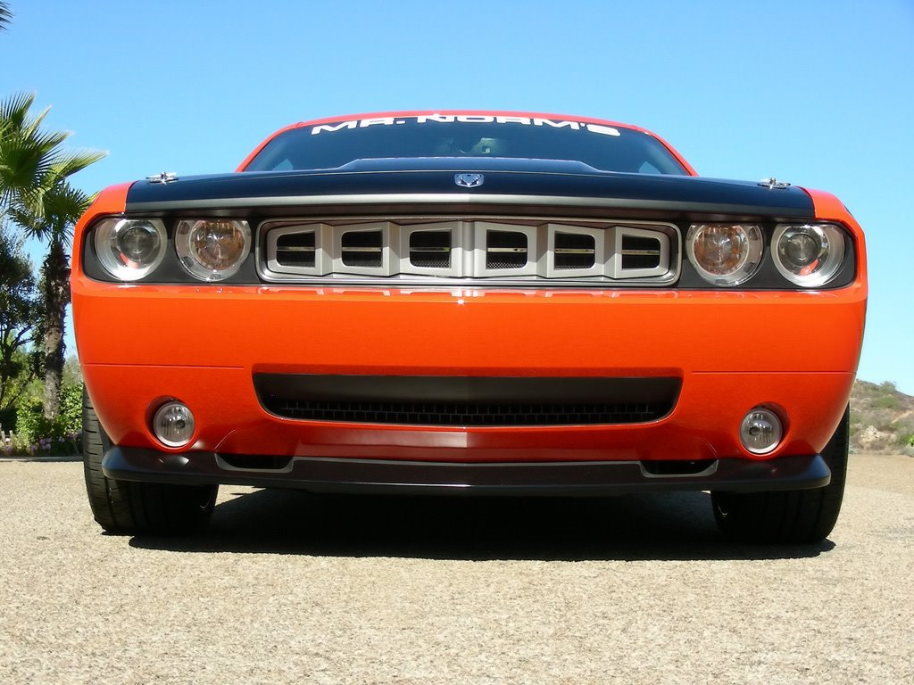 Mr Norms Super Challenger and Super Cuda 2009 review with specs