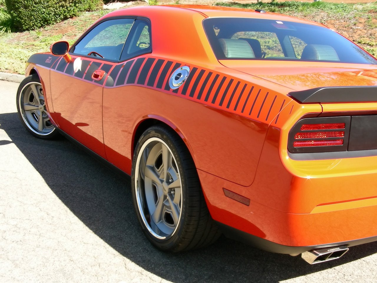 Dodge Challenger Conversion >> Barracuda package for Challenger by Mr Norm - Dodge Challenger Forum: Challenger & SRT8 Forums