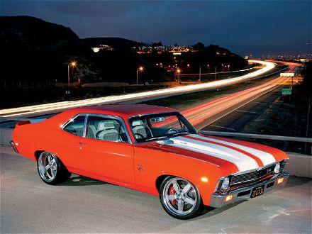 1969 Chevrolet Nova Z 28 Amcarguide Com American Muscle Car Guide