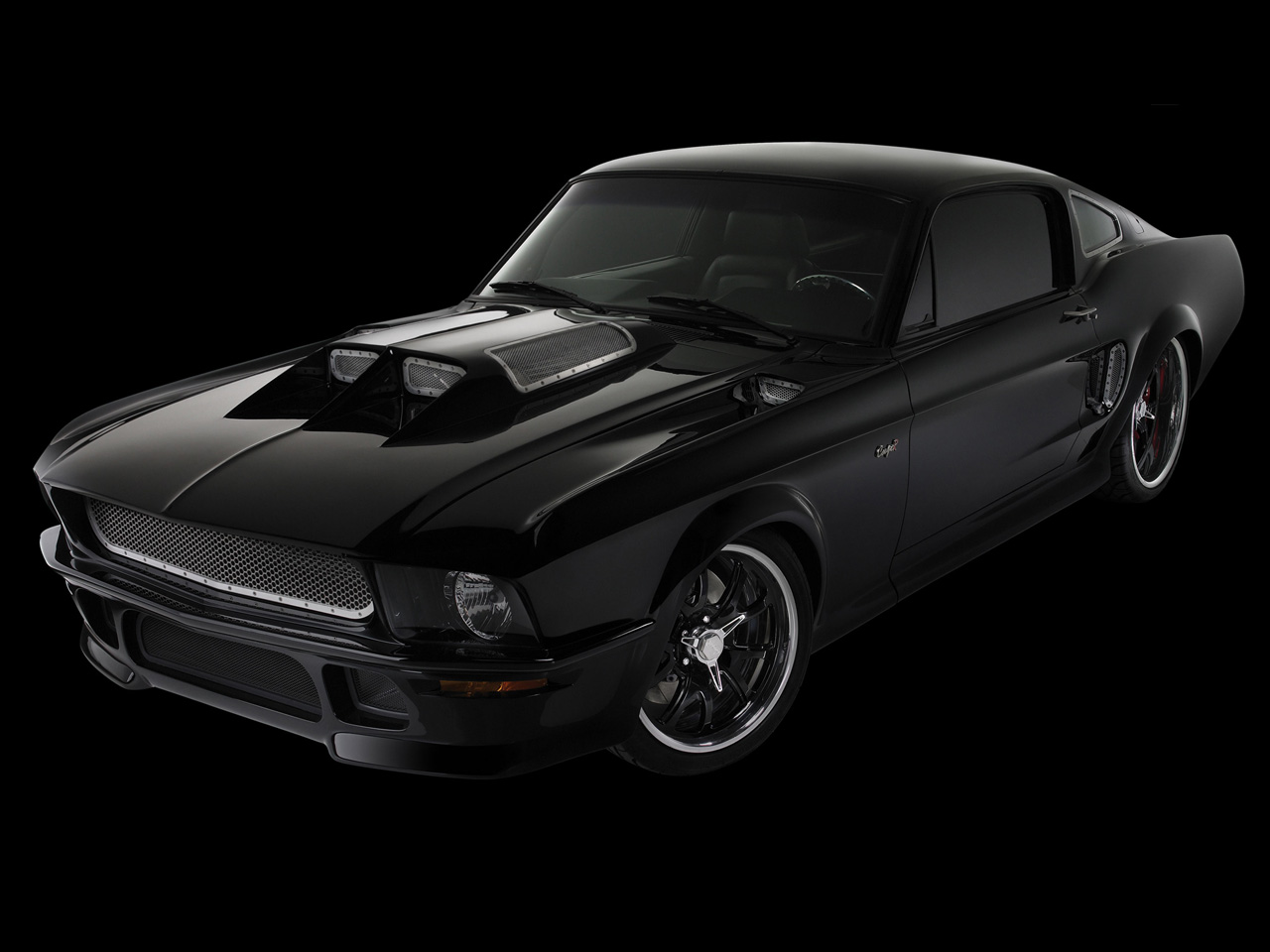 AmcarGuide.com - American Muscle