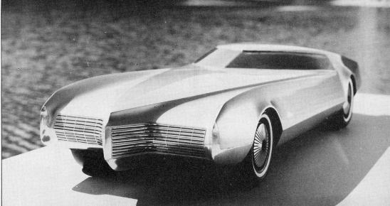 Classic Muscle Cars >> Cadillac concepts from the sixties | AmcarGuide.com ...