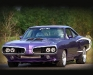 Plumfloored – 1970 Dodge Coronet