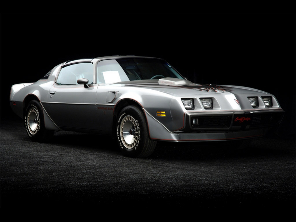 Pontiac Firebird 19701981,