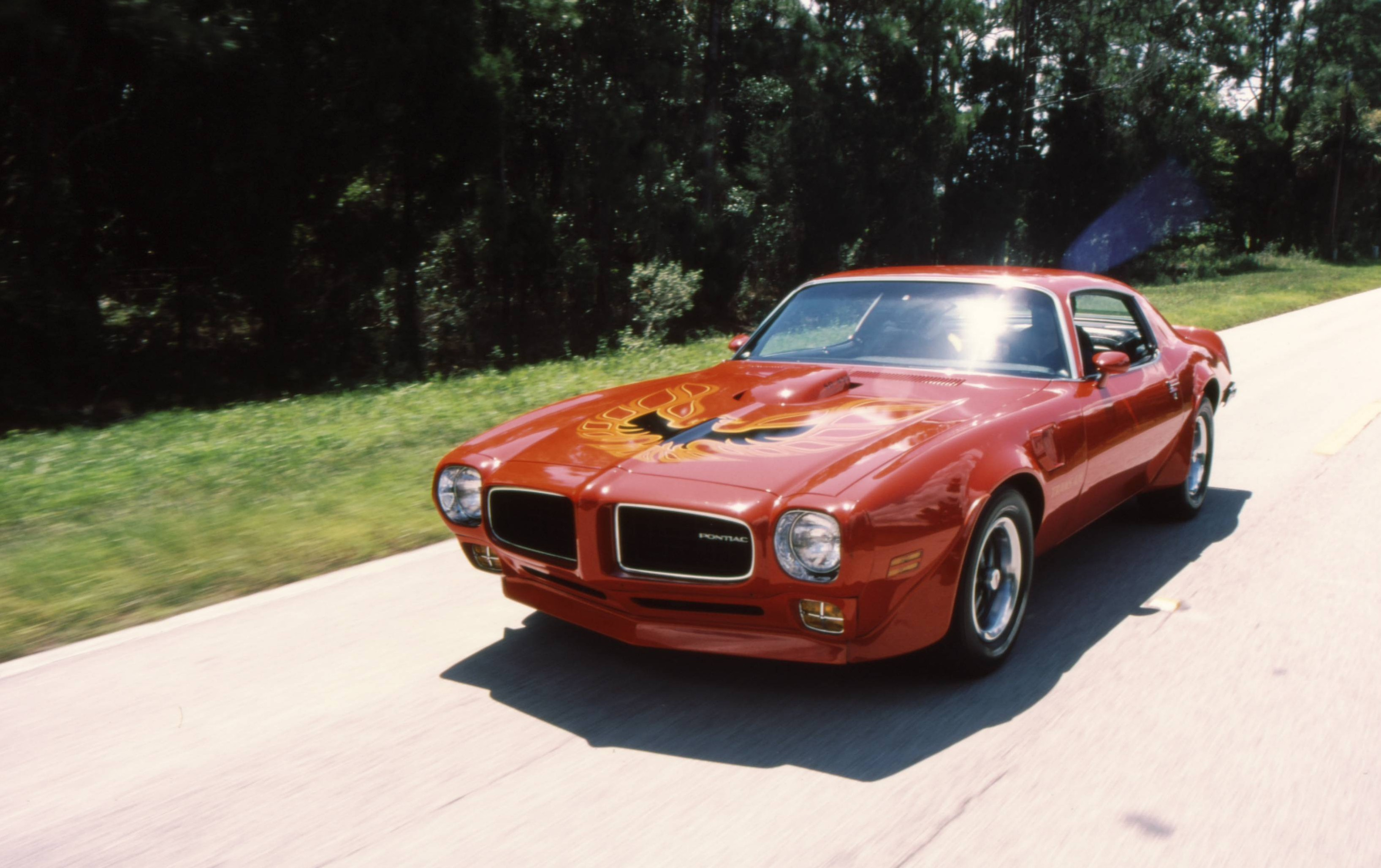 Pontiac Trans Am Related Images Start 300 Weili