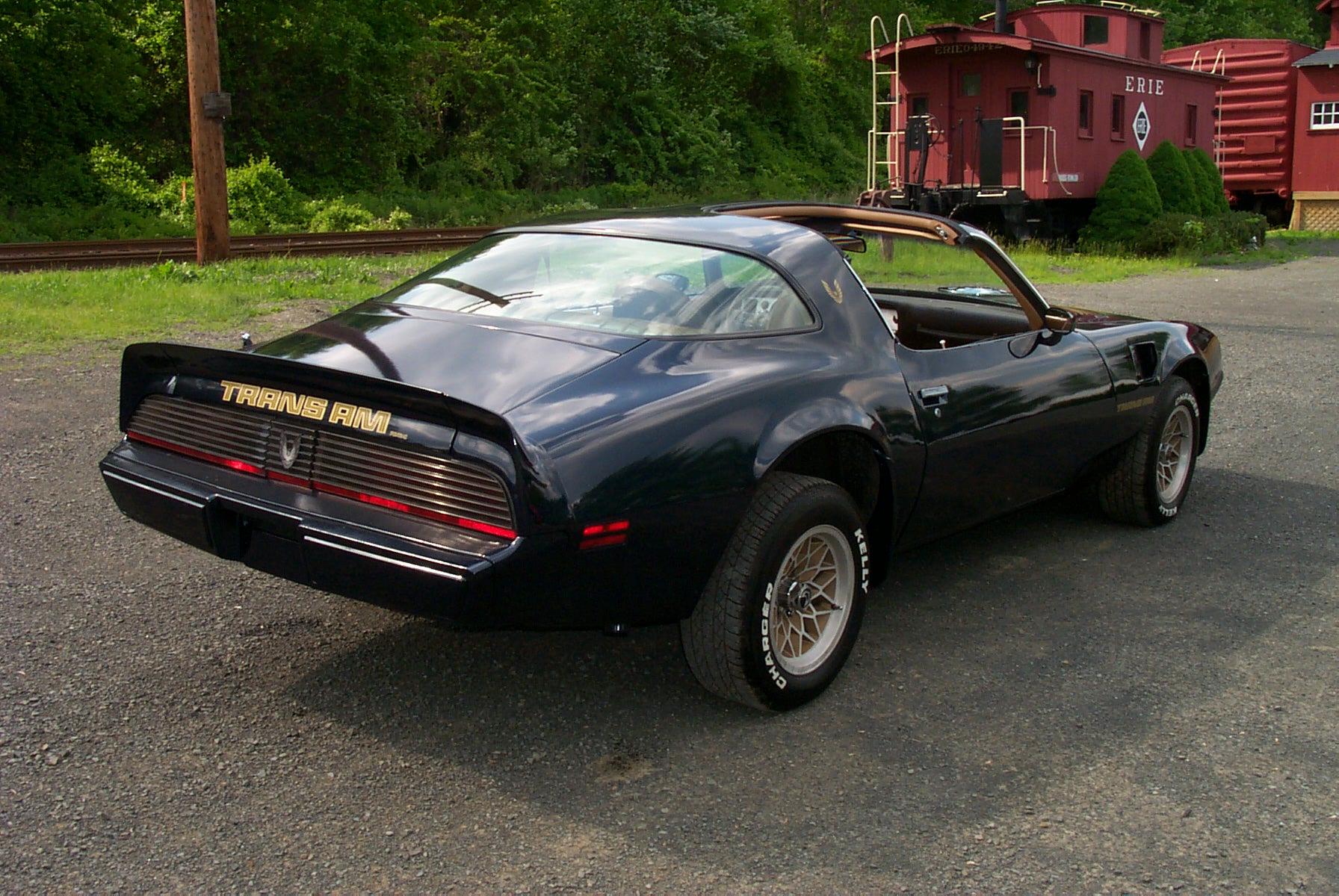 Pontiac Firebird: 1970-1981, 2nd generation | AmcarGuide.com ...