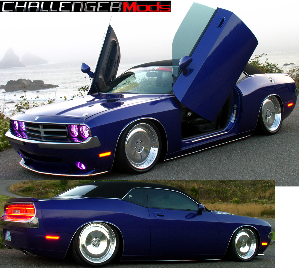 2016 Challenger Order Guide 2017 2018 Best Cars Reviews