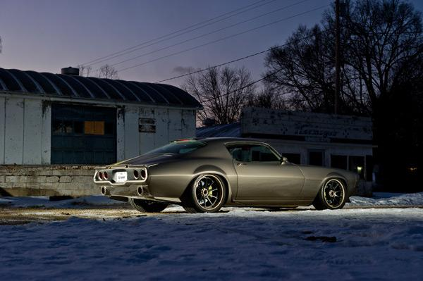 Diversion 1970 Camaro By Ringbrothers Amcarguide Com