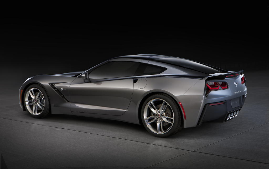 for the new corvette to be called a stingray it had to deliver an. Cars Review. Best American Auto & Cars Review