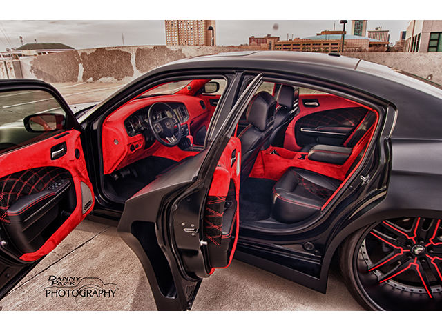 The Reaper 2011 Charger R T Amcarguide Com American