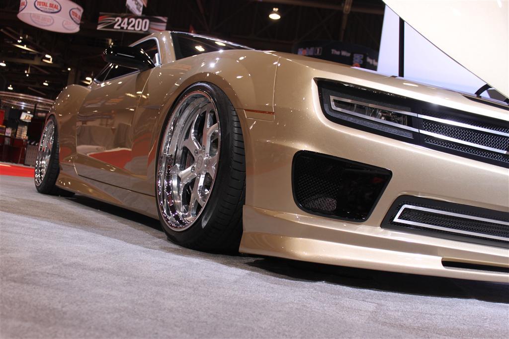 Xs Supersport Camaro