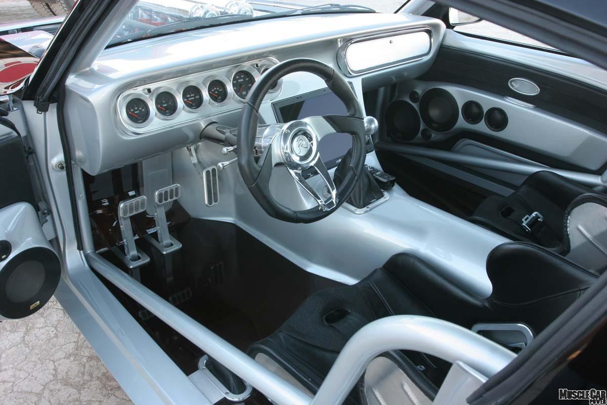 Rosie 1966 mustang amcarguide american muscle car guide 19 rosie 1966 ford mustang custom sciox Choice Image