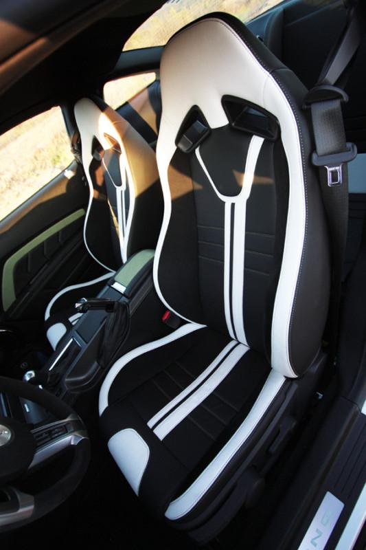 Ringleader 2012 Mustang Gt Amcarguide Com American Muscle Car Guide