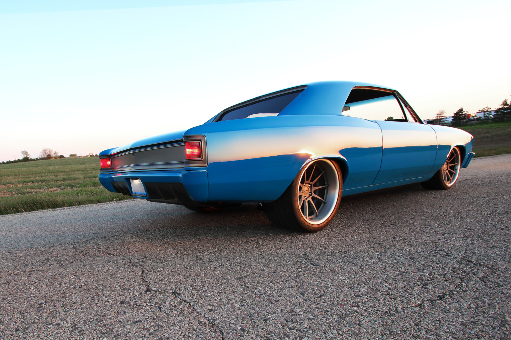 1967 Chevelle by the Roadster Shop   AmcarGuide.com ...