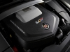 Special Edition 2014 Cadillac CTS-V Coupe