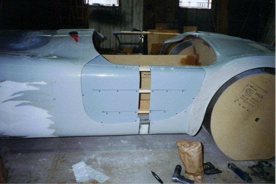 Shelby Cobra Pro Tourer Amcarguide Com American Muscle