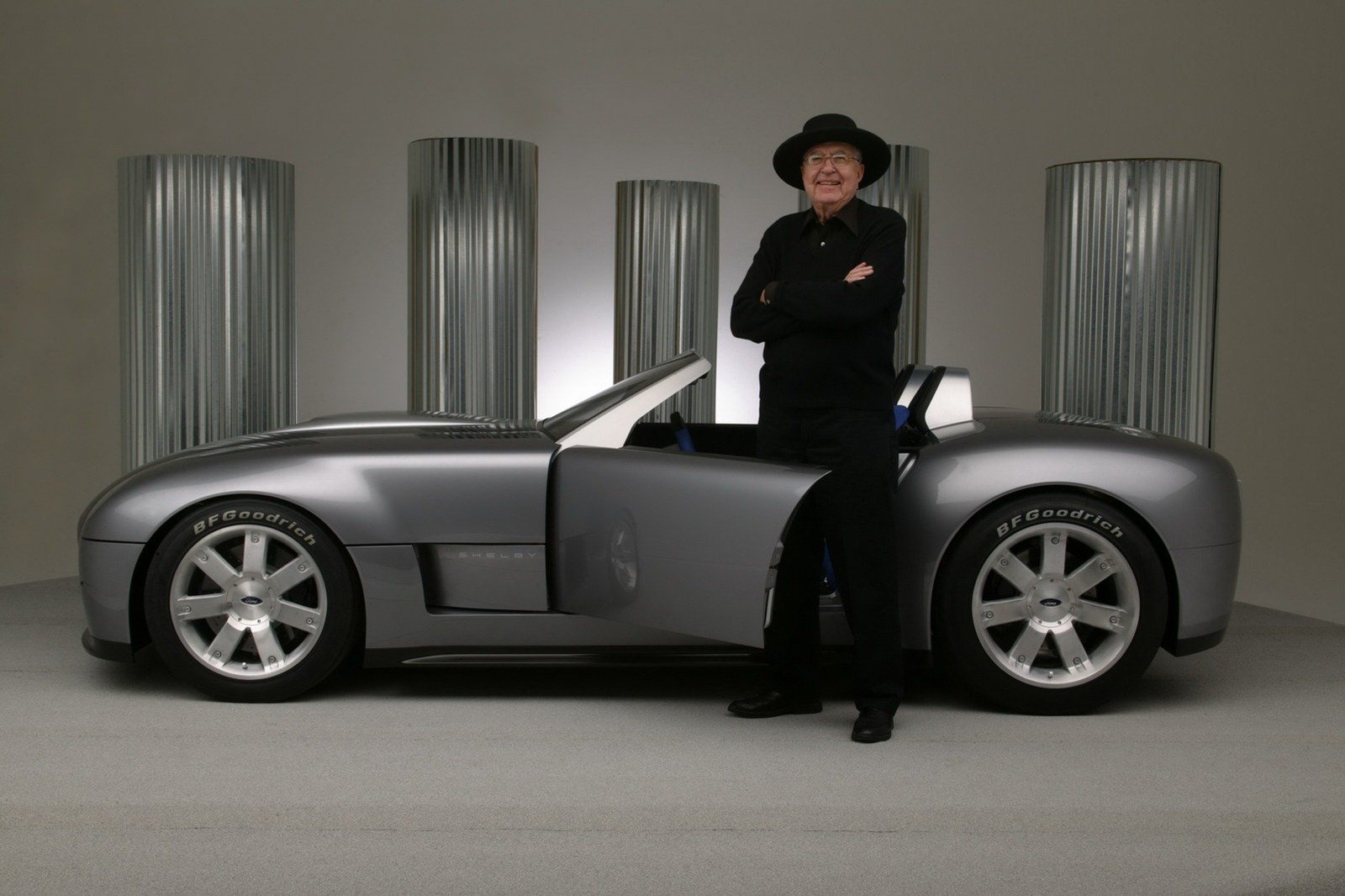 Carroll Shelby Passes Away At 89 Amcarguide Com