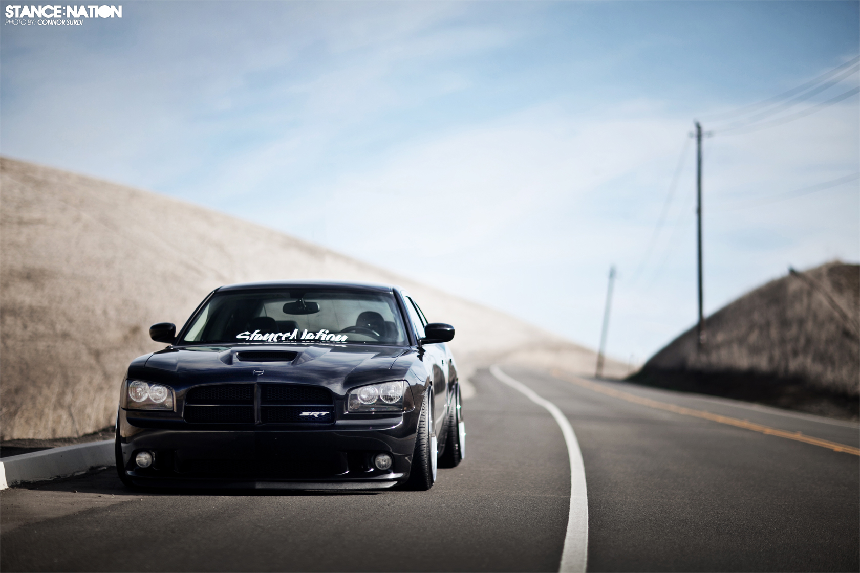 Stance Nation Charger Srt8 Amcarguide Com American