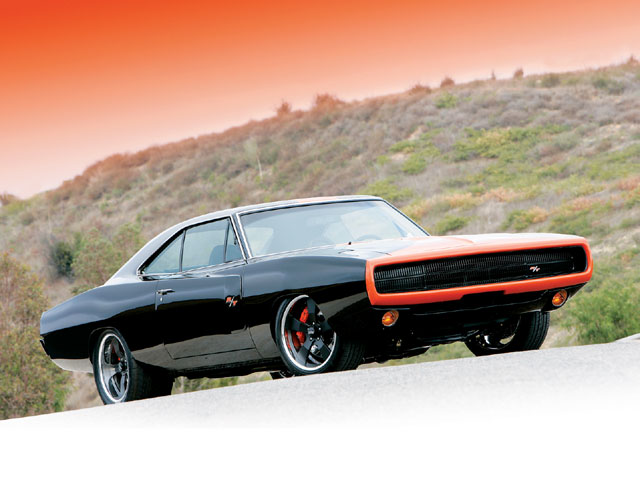 1970 Petrol Charger By Steve Strope Amcarguide Com