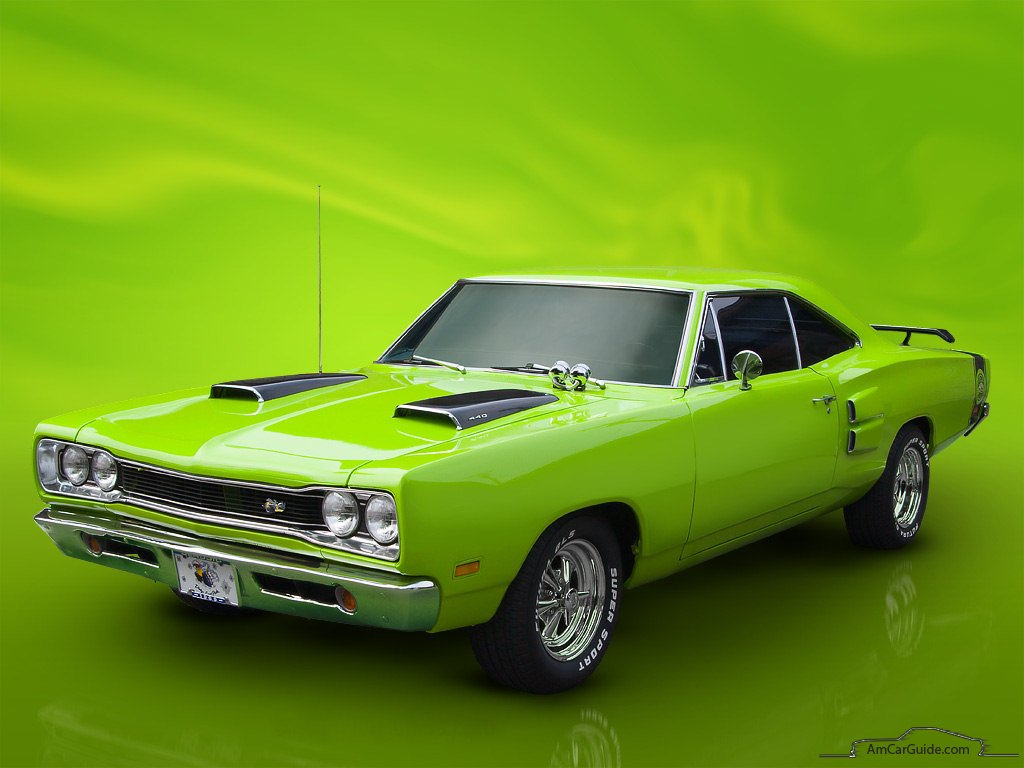 Dodge Super Bee 1968 1971 American Muscle Car Guide Plymouth Road Runner Wiring Diagram 1969 Coronet Green Wallpaper