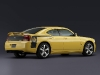 2007-dodge-charger-super-bee-yellow-back