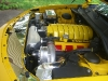 2007-dodge-charger-super-bee-yellow-engine