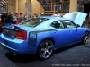2008-dodge-charger-super-bee-blue-rear