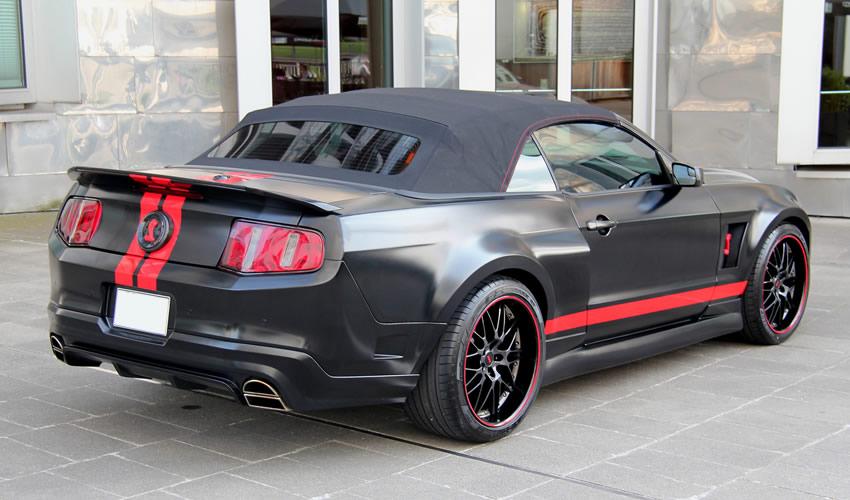 2013 Shelby Gt500 Super Venom Amcarguide Com American