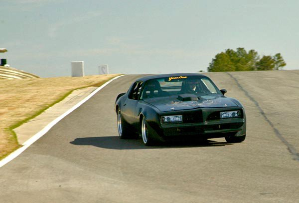 Superchicken Trans Am By Yearone Amcarguide Com American