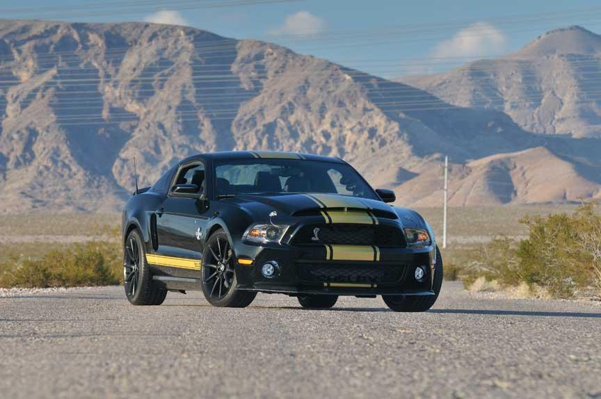 2012 shelby super snake 50th anniversary black 02