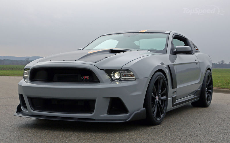 2013 Mustang Switchback By Ringbrothers Amcarguide Com American Muscle Car Guide