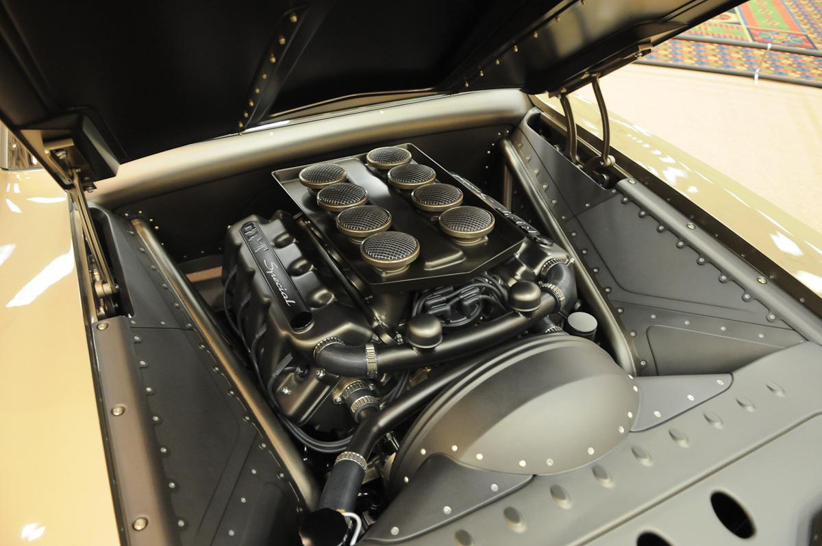 1969 Ford Torino Talladega Amcarguide Com American