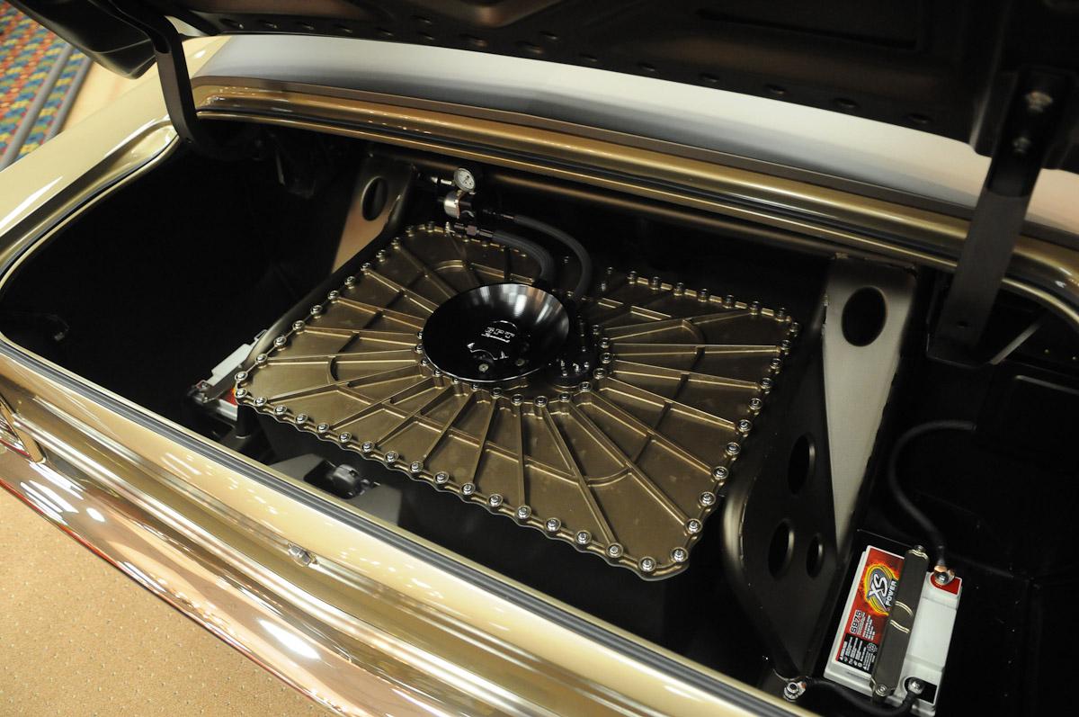 1969 Ford Mustang Boss 429 >> 1969 Ford Torino Talladega | AmcarGuide.com - American ...