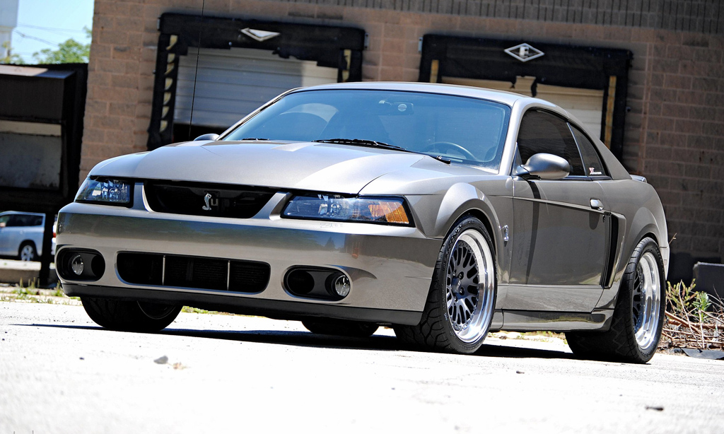 2003 Svt Mustang Cobra Aka Terminator Amcarguide Com American