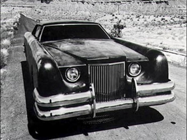 The Car 1971 Lincoln By Barris Amcarguide Com American Muscle