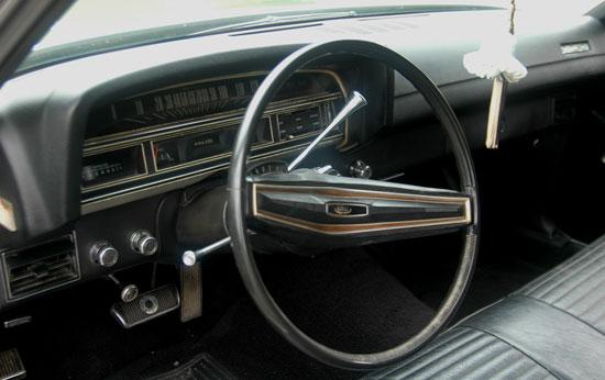 1970 Ford Torino Super Cobra Jet | AmcarGuide com - American