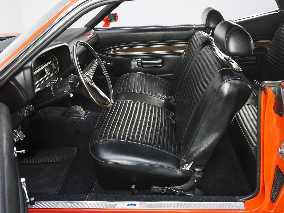 1970 Ford Torino King Cobra 429 Amcarguide Com