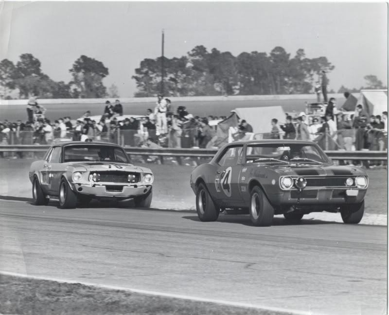 Racing: Trans Am Series | AmcarGuide.com - American muscle car guide