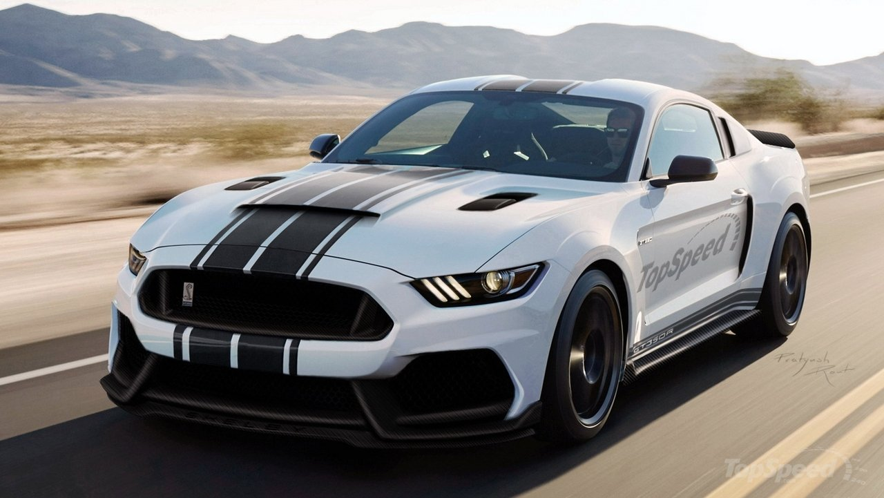 2016 ford mustang shelby gt350r american muscle car guide. Black Bedroom Furniture Sets. Home Design Ideas